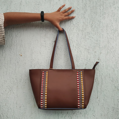 The 'Nine to Five' Tote