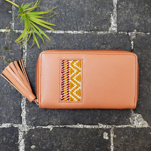 Kutchi Medium Wallet