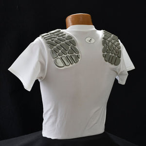 ZOOMBANG - AC shoulder shirt