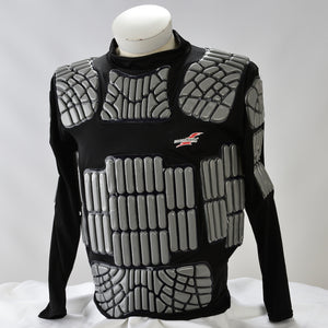 ZOOMBANG - Max coverage shirt