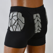 Load image into Gallery viewer, ZOOMBANG - Female 3 Pad Protection Shorts Adult