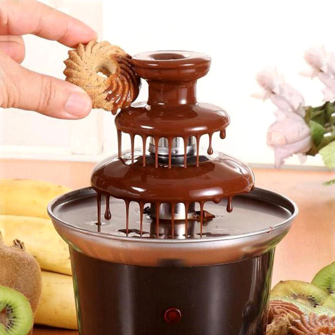 Claid Chocolate Fountain