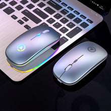 Load image into Gallery viewer, Slettur Rechargeable Mouse