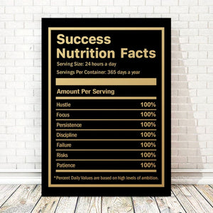 Success Label