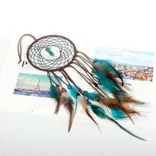 Load image into Gallery viewer, Mineux Dreamcatcher