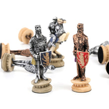Load image into Gallery viewer, Empire's Reign Chess Set