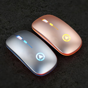 Slettur Rechargeable Mouse