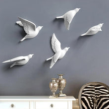 Load image into Gallery viewer, Boundless Flight Decor (Set of 5)