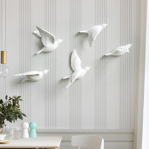 Boundless Flight Decor (Set of 5)