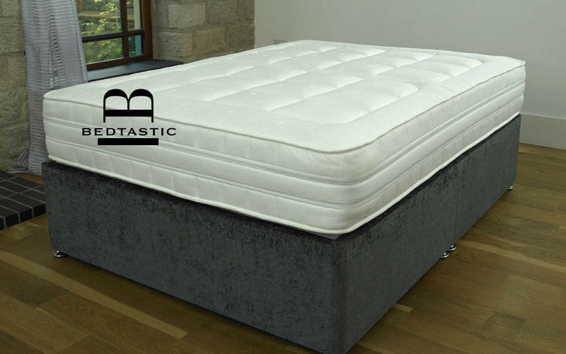 1500 Pocket Sprung Orthopedic Mattress