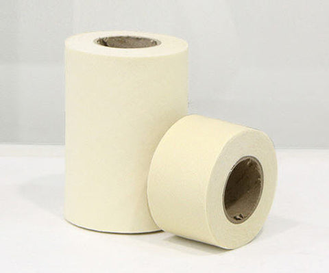 Cotton Bias - Simple Series Light Beige -  10 Yards - in 4cm or 10cm - by the roll 88079