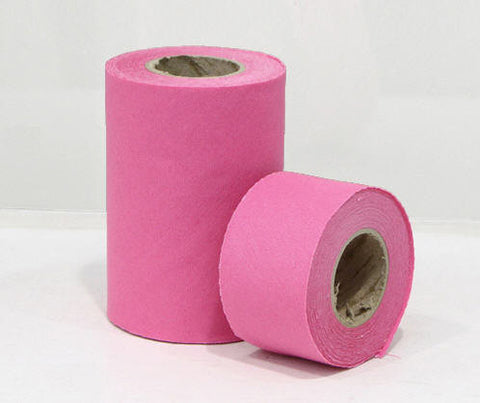 Cotton Bias - Simple Series Dark Pink -  10 Yards - in 4cm or 10cm - by the roll 88092