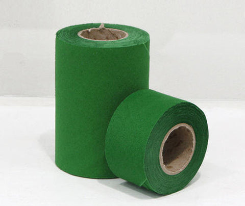 Cotton Bias - Simple Series Green -  10 Yards - in 4cm or 10cm - by the roll 88083