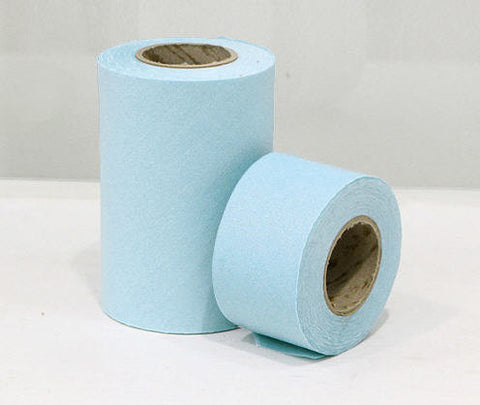 Cotton Bias - Simple Series Sky Blue -  10 Yards - in 4cm or 10cm - by the roll 88088