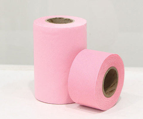 Cotton Bias - Simple Series Pink -  10 Yards - in 4cm or 10cm - by the roll 88090
