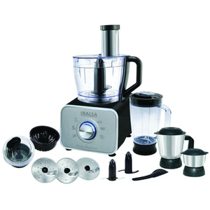 INALSA FOOD PROCESSOR KITCHEN MASTER 1000 - Gogia bartan store