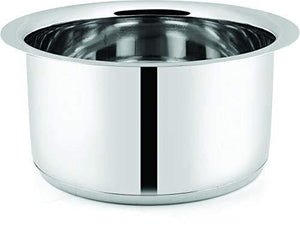 DEVIDAYAL STAINLESS STEEL INDUCTION BOTTOM PATILA ( IND TOP)