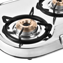 Load image into Gallery viewer, SUNFLAME OPTRA 3B SS GAS STOVE - Gogia bartan store