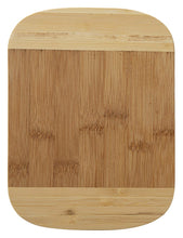 Load image into Gallery viewer, FACKELMANN WOOD BAMBOO CUTTING BOARD 20x15x1.9 CM , BROWN ( CHOPPING BOARD ) - Gogia bartan store