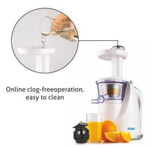 Load image into Gallery viewer, GLEN 4016 ELECTRIC SLOW JUICER COLD PRESS JUICER - Gogia bartan store