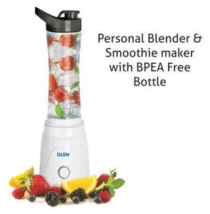 GLEN  4047 I BLENDER WITH POWERFUL 250 W MOTOR - Gogia bartan store