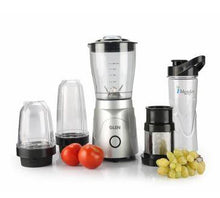 Load image into Gallery viewer, GLEN SA-4048 MF ACTIVE BLENDER MULTI FUNCTION WITH 4 JAR 350 WATT - Gogia bartan store