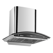 Load image into Gallery viewer, SUNFLAME INNOVA 60 AC ( TOUCH CHIMNEY ) - Gogia bartan store