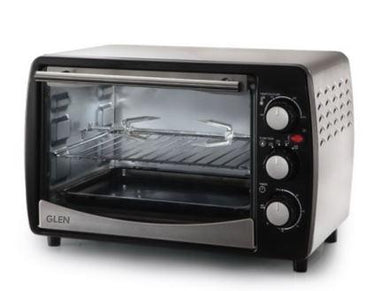 GLEN 5020 OVEN TOASTER GRILLERS 20 LITRES - Gogia bartan store