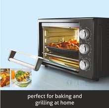 Load image into Gallery viewer, GLEN 5030 OVEN TOASTER GRILL BLRC 30 LITRE WITH MULTI FUNCTION - Gogia bartan store