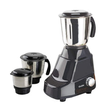 Load image into Gallery viewer, GLEN SA- 4020, MIXER GRINDER, 500 WATTS, BLACK - Gogia bartan store