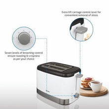 Load image into Gallery viewer, GLEN AUTO POP-UP TOASTER, 3012, 800W
