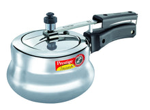 Load image into Gallery viewer, PRESTIGE NAKSHATRA PLUS INDUCTION BASE ALUMINIUM PRESSURE HANDI, 2 LITRES - Gogia bartan store