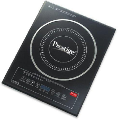 PRESTIGE PIC 2.0 V2 2000-WATT INDUCTION COOKTOP WITH TOUCH PANEL - Gogia bartan store