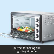 Load image into Gallery viewer, GLEN OVEN TOASTER GRILLER 60L 5060 OTG - Gogia bartan store