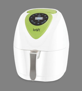 KRAFT 1400W DIGITAL AIR FRYER - Gogia bartan store