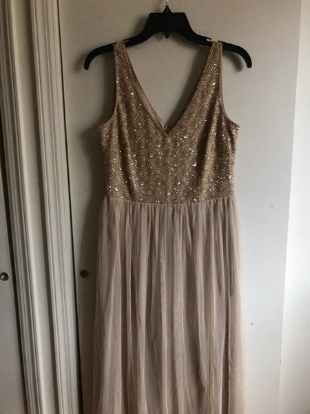 ADRIANNA Papell NWOT Evening Gown 6