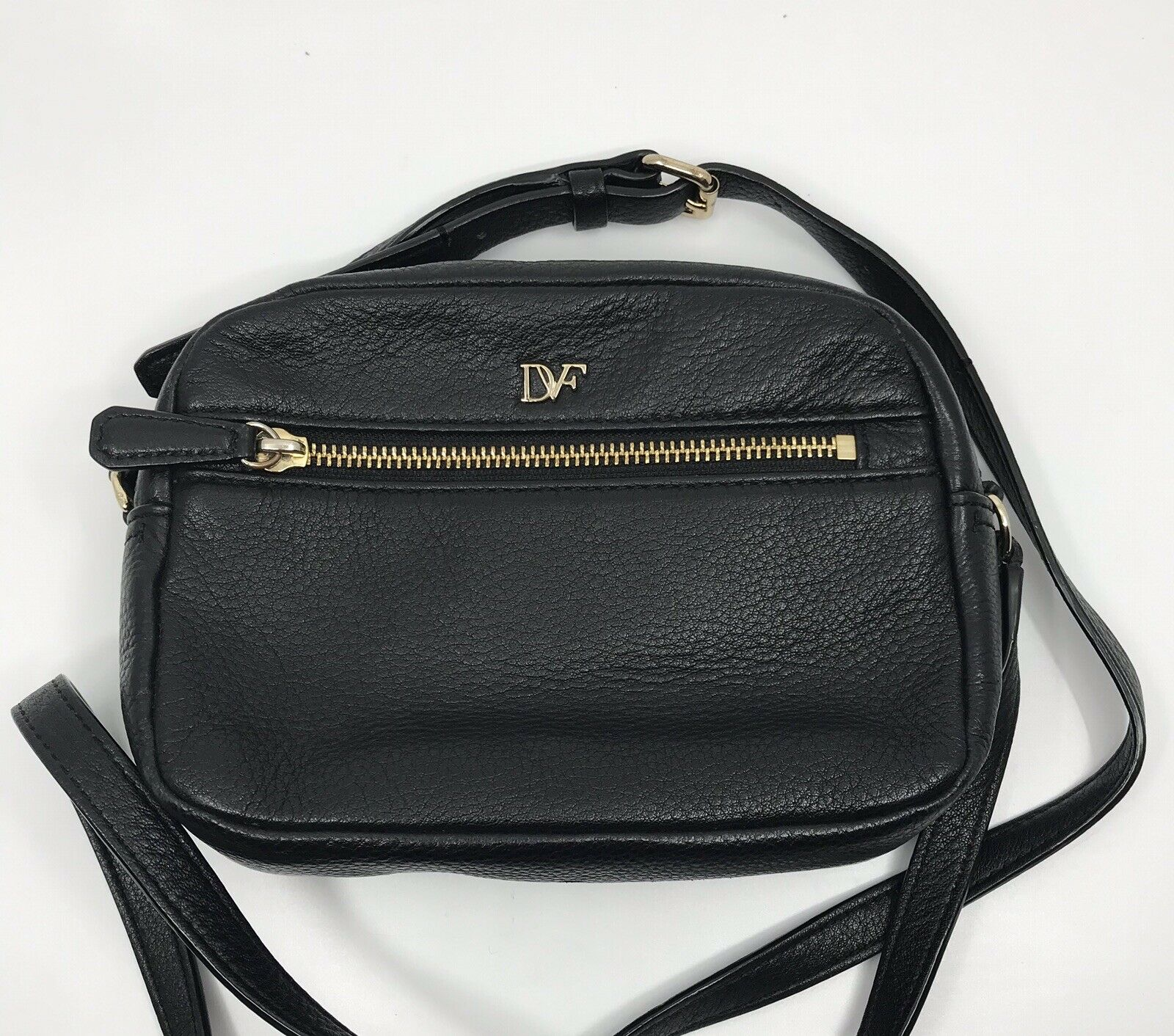 DVF Diane Von Furstenberg Camera Bag Crossbody