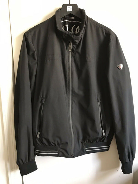 POST CARD Wind Breaker Jacket Small