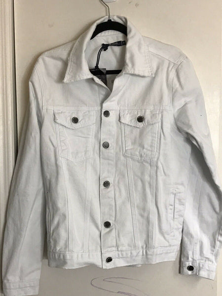 JOHN JOHN Lab Denim Jacket New W/ tags!