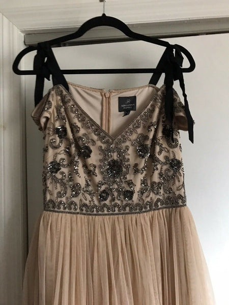 Adrianna Papell NWOT  Evening Gown size 6