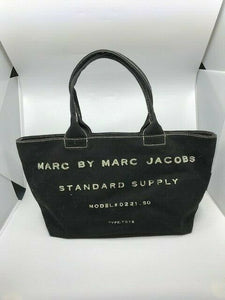 Marc Jacobs Black Shoulder Bag