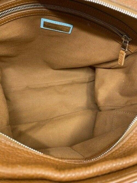 tiffany and co xl tan leather tote