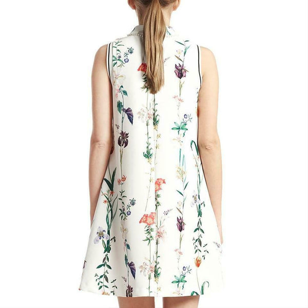 NWT! Gracia floral dress