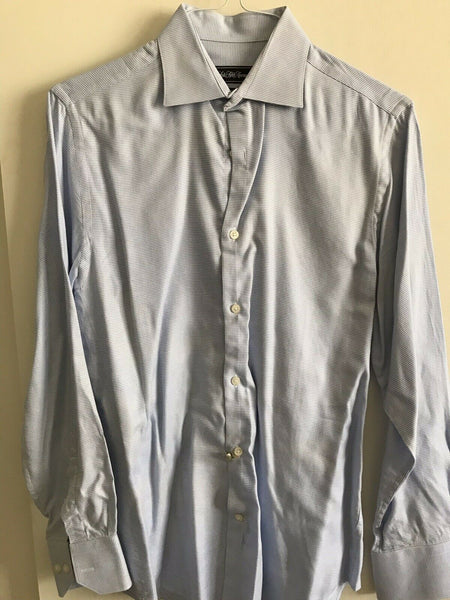 SAKS FIFTH AVE Lot Of 3 Men's Long Sleeves Small