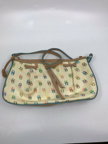 Dooney & Bourke Multi Color Small Purse