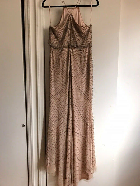ADRIANNA Papell NWOT Evening Gown 8P