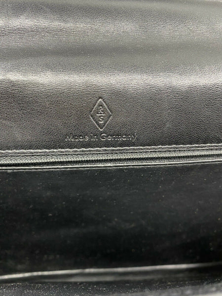 MONT BLANC Leather Briefcase