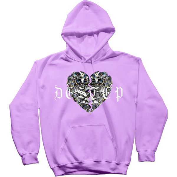Crystal Wounds Hoodie