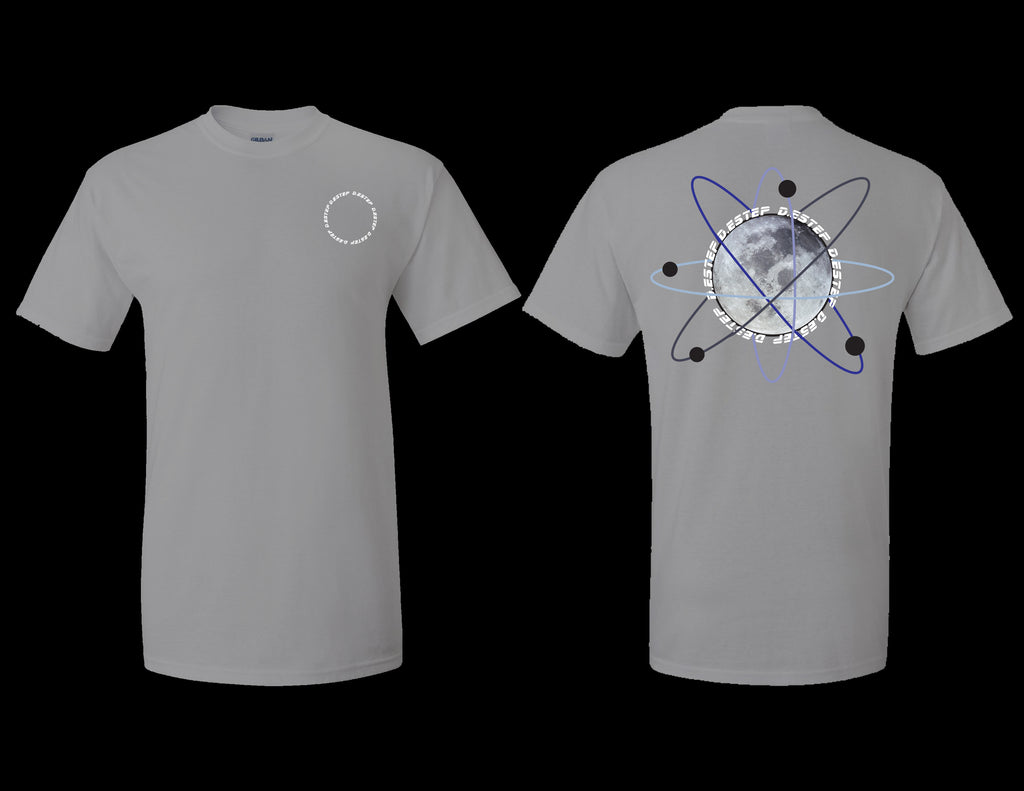 "GRAY ""Outer Space"" tee"
