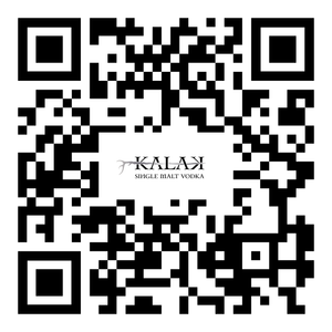 Kalak Single Malt Vodka 40%